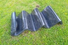 Wave, 80x120x40 cm, granite, 2019